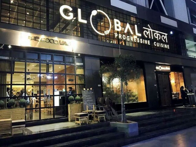 Global Local Vesu Surat 1