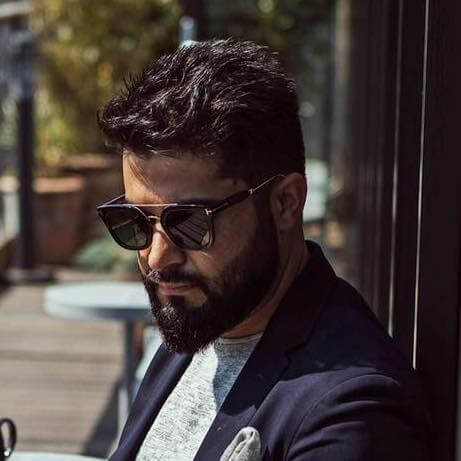Mr. Enayat Safi